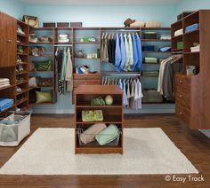 easy track easytrack on pinterest. Black Bedroom Furniture Sets. Home Design Ideas