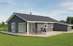 Holiday home Valsen Bog� By I Bog� By Holiday home Valsen Bog? By I is located in Bog? By.  This two-bedroom accommodation will provide you with a TV, a DVD-player, a sauna and a hot tub. There is a fully equipped kitchen with a refrigerator, dishwasher and a microwave.