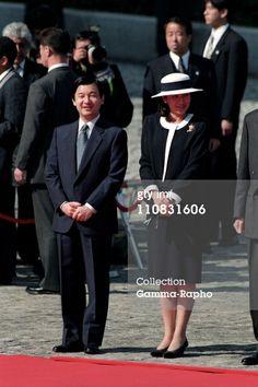 Crown Princess Masako, March 11, 1997