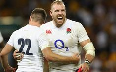 James Haskell -England show level of mental strength that is hard to acquire