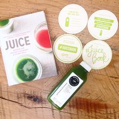 JUICE by Pressed Juicery, a guide to cleansing, juicing and living well. #JUICEbook