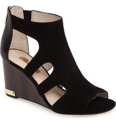 Main Image - Louise et Cie Mirin Wedge Sandal (Women)