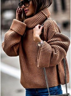 Super Ideas For Moda Casual Chic Street Fashion Style Mode Outfits, Casual Outfits, Fashion Outfits, Fashion Ideas, Women's Fashion, Fashion Lookbook, Fashion Styles, Fall Winter Outfits, Autumn Winter Fashion