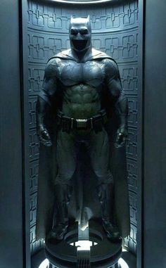 Batfleck suit 🦇