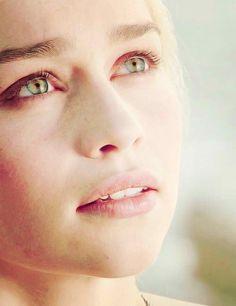 Daenerys Targaryen, the Khaleesi - Game of thrones