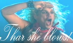 "Michael Starr of Steel Panther ||| From their hit song, ""Fat Girl"""