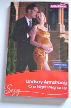 one night pregnancy armstrong lindsay