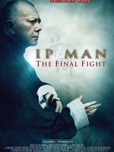 Phim Diệp Vấn: Trận Chiến Cuối Cùng
