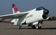 LTV A-7 Corsair II