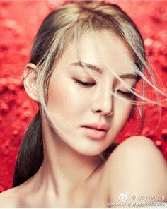 FY! GG — hyoyeon_gg: 韩国的 杂志...