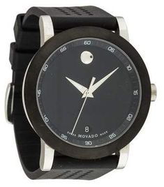 88ba7894518 Movado Museum Sport Watch Sport Watches