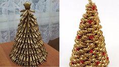 NapadyNavody.sk | Nápady na najkrajšie vianočné ozdoby hotové za pár minút a takmer zadarmo