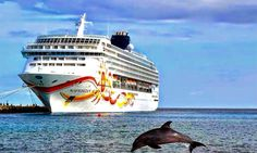 """Excellent """"Norwegian cruise ship Sun"""" detail is offered on our internet site. Read more and you will not be sorry you did. Cruise Europe, Cruise Vacation, Ancient Pompeii, Classical Greece, How To Book A Cruise, Arabian Sea, Norwegian Cruise Line, Island Nations, Sardinia"""