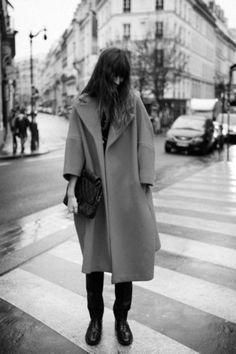 Winter #streetstyle