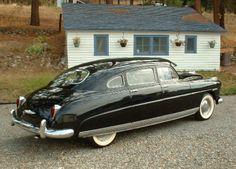 '48 Hudson