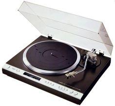 Lo-D HT-860    1979