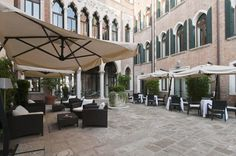 Hotel Centurion Palace a Luxury Hotels in Venice Italy
