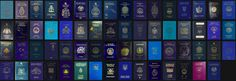 A ranking of the world's 'most powerful' passports - The Washington Post