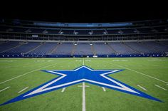 """Texas Stadium - """"Turn out the lights.the party is over"""" Texas Stadium, Cowboys Stadium, Cowboys Football, Football Stadiums, Dallas Cowboys, Cowboy Games, Loving Texas, Last Game, Lone Star State"""