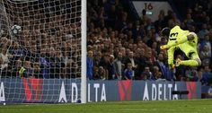 #rumors  Chelsea FC news: 'Courtois ain't Chels and he never will be!' Blues fans not happy with goalkeeper's comments
