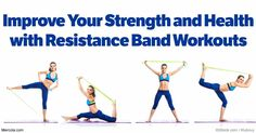Resistance bands are inexpensive tools that allow you to get a full-body strengthening workout without weights or resistance machines. http://fitness.mercola.com/sites/fitness/archive/2016/10/14/resistance-band-exercises.aspx