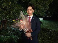 ザ・ノンフィクション : 千葉雄大 公式ブログ