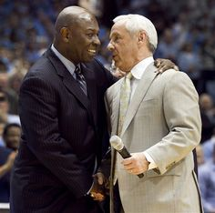 Phil Ford & Roy Williams
