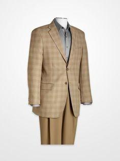 Murano Black Suit Look Dillards Willie C Pinterest