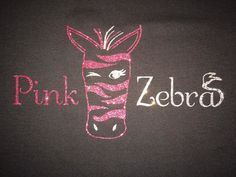 Our Pink Zebra design is available in sizes S-XL. Choose from a fitted v neck, fitted crew neck,unisex v neck, or unisex crew neck. (If you need a 2XL send us a message and we can create the listing, cost is $2 more) The shirt shown in the picture is a unisex crew neck. All designs and production are done on site. If the shirt size ordered is not in stock then item will ship within 3-7 business days.