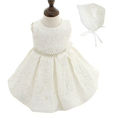 Baby Girl Dress Christening Baptism Gowns Christmas Formal Dress *** Check this awesome image @