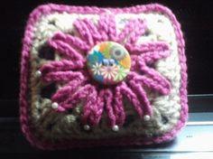 Pincushion I made