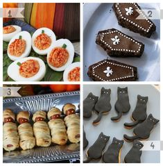 Halloween party food inspiration3