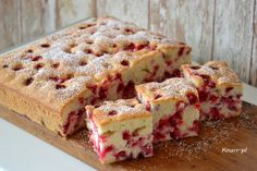Ciasto last minute - Knurr. Apple Cake, Pumpkin Cheesecake, Ale, Cupcake, Sweets, Bread, Desserts, Recipes, Food