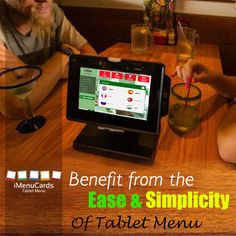 Digitalize the ordering process with tablet menu. Know more here: www.imenucards.com  #imenucards #motivationalmondays #tabletmenu #change #revenues #entrepreneurlife