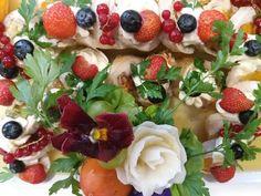 Fruit Salad, Food, Fruit Salads, Meals, Yemek, Macedonia, Eten