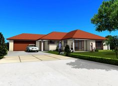Check out our range of designer house plans online.
