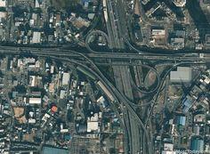 Higashiosaka Loop, Osaka, Japan #amazingarchitectures #travel