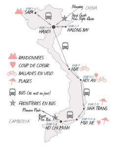 carte-vietnam-itineraires                                                                                                                                                                                 Plus