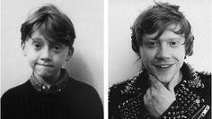 Rupert.. then & now