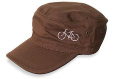 Pedal Pushers Club — Corps Hat
