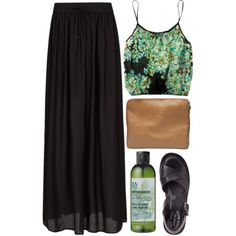 fragrant, created by rachelgasm on Polyvore