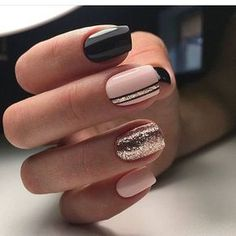 #nails #inspiration ❤️ #ad