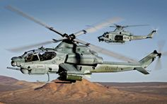 ♠ AH-1Z Vipers #Aviation #Military #Helicopter I flew cobra 1.0.  this is 10th gen!!