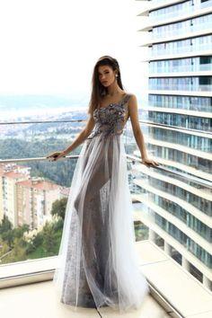 9fa9286e90ce 35 nejlepších obrázků z nástěnky Společenské šaty