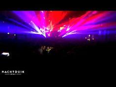 Marcel Dettmann b2b Ben Klock, Mainstage ● Nachtduik NYE 2012