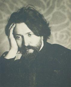 Picture of Ferruccio Busoni