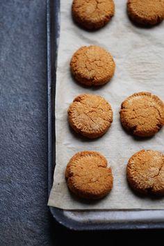 Sweet Potato, Coconut and Vanilla Cookies {AIP, Paleo, Low Histamine} – Healing Family Eats