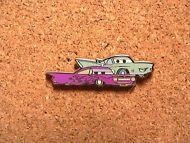 Ramone and Flo Disney Pin - Disney Pixar Cars - Mini Collection