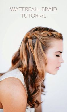 HOW TO DO A WATERFALL BRAID HAIRSTYLE http://sulia.com/my_thoughts/8357f942-e64a-4a8b-a734-89455edafa3c/?source=pin&action=share&btn=big&form_factor=desktop