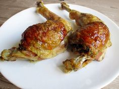 Contrary to other parts of the world, where breast meat is almighty, in Hungary the most popular parts of the chicken are thighs and drumsticks.